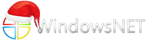windowsnet
